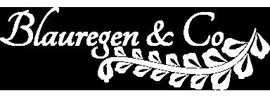 Blauregen & Co